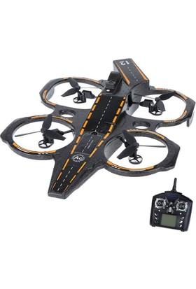 WL TOYS - Q202 2.4G 4-Kanal Ufo Drone