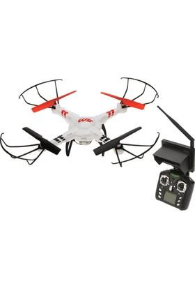 WL TOYS - V686G 2MP Kameralı Fpv Drone