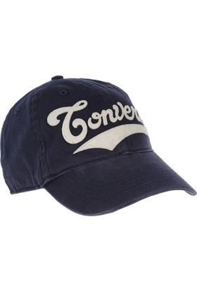 Converse Spk100 Lacivert Şapka
