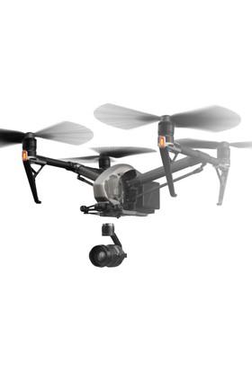 DJI - Inspire 2 Drone + Zenmuse X5S 4K Kamera