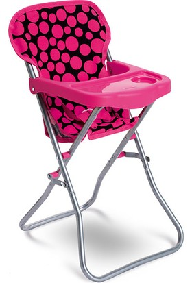 Nano Oyuncak Mama Sandalyesi Yummy