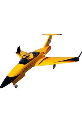 TAFT - Valkyrie PNP Model Uçak