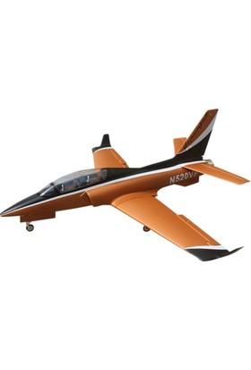TAFT - Viper Jet Kahverengi 90mm PNP Model Uçak