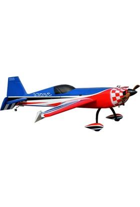 TH MODEL - Extra330 120CC Model Uçak