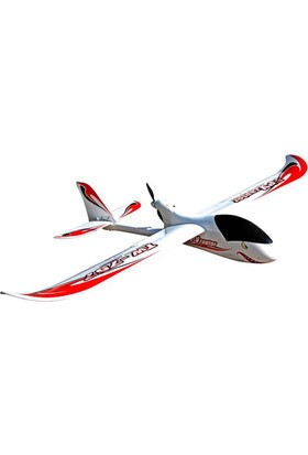 VOLANTEX RC - Fpv Raptor Dayanıklı Plastik Gövdeli 2.0m PNP Model Uçak