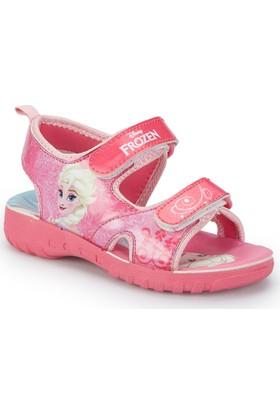 Frozen Irına-2 Fuşya Kız Çocuk Basic Sandalet