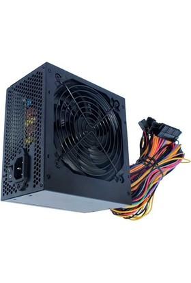 Power Boost 500W 12cm Fan A/PFC Siyah ATX PSU (JPSU-BST-ATX500R)