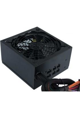 Power Boost 700W 12cm Fan 80+ Bronze A/PFC Siyah ATX PSU (JPSU-BST-ATX700B)