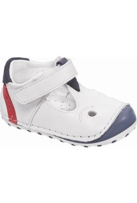 Sanbe Deri İlkadım Ayakkabı