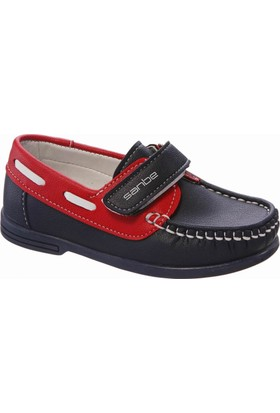 Sanbe Suni Deri Ayakkabı