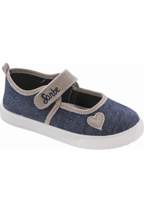 Sanbe Keten Ayakkabı