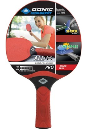 Donic Alltec Pro Masa Tenisi Raketi ALLTEC-PRO