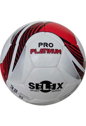 Selex Pro Platinium Futbol Topu No:5 401820015