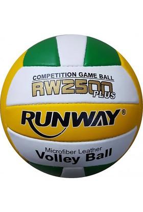 Runway Competition Game Ball Voleybol Topu RW2500