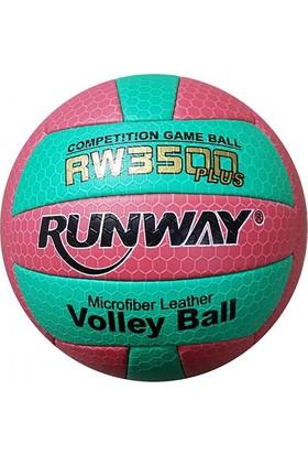 Runway Competition Game Ball Voleybol Topu RW3500