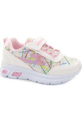 Lafonten 33001 Kız Çocuk Günlük Spor Ayakkabı