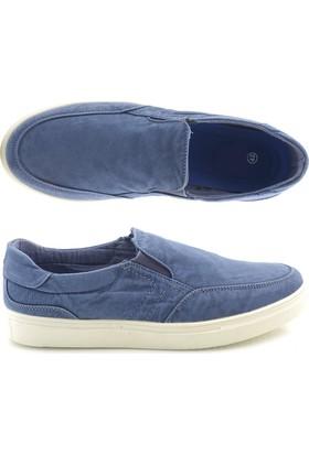 La Grande Kot Keten Kanvas Erkek Günlük Ayakkabı