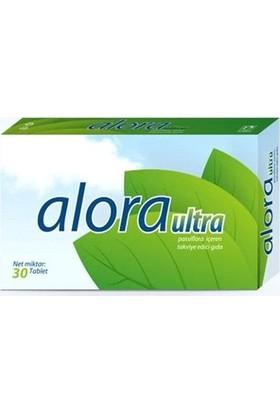 Alora Ultra Passıflora 30 Tab.