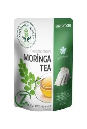 Superfoods Moringa Tea Moringa Çayı Superfoods 20Sznpoşet Moringa Spirulina