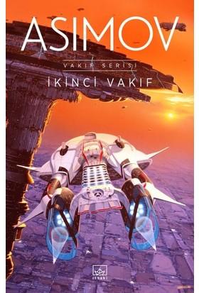 İkinci Vakıf - Isaac Asimov
