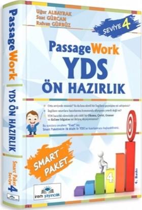 İrem Yayıncılık Passagework Yds Ön Hazırlık 4