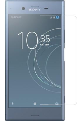 Teleplus Sony Xperia XZ1 Cam Ekran Koruyucu