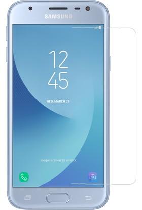 Teleplus Samsung Galaxy C8 Cam Ekran Koruyucu