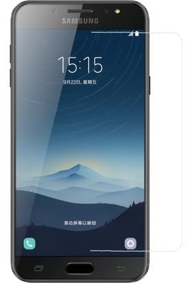 Teleplus Samsung Galaxy C8 Nano Cam Ekran Koruyucu