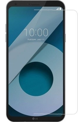 Teleplus LG Q6 Cam Ekran Koruyucu