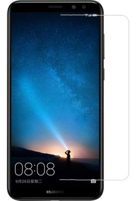 Teleplus Huawei Mate 10 Lite Cam Ekran Koruyucu