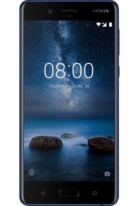 Teleplus Nokia 8 Cam Ekran Koruyucu