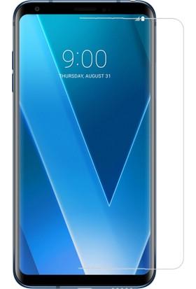 Teleplus LG V30 Cam Ekran Koruyucu