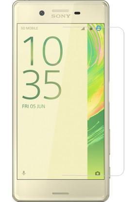 Teleplus Sony Xperia X Cam Ekran Koruyucu