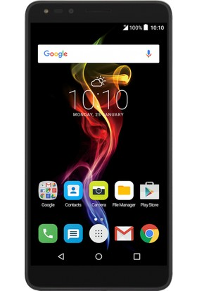 Teleplus Alcatel Pop 4 6 İnç Cam Ekran Koruyucu