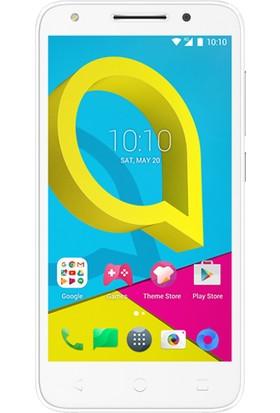 Teleplus Alcatel U5 Cam Ekran Koruyucu