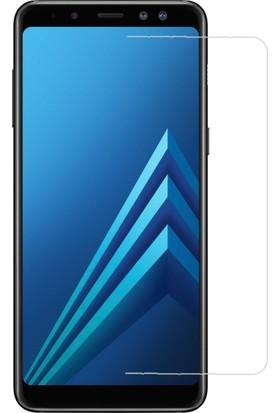 Teleplus Samsung Galaxy A8 2018 Cam Ekran Koruyucu