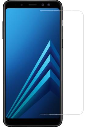 Teleplus Samsung Galaxy A8 2018 Plus Cam Ekran Koruyucu