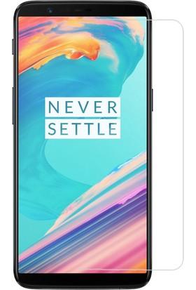 Teleplus Oneplus 5T Cam Ekran Koruyucu