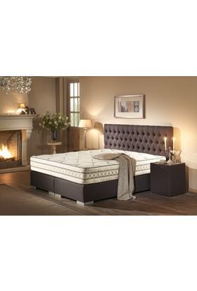 Sleep People Dream Soft Paket Yaylı Yatak 90X190 + Visco Yastık