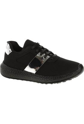 Derigo 5270033 Kadın Ayakkabı Siyah