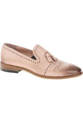 Derigo 308001 Erkek Ayakkabı Somon