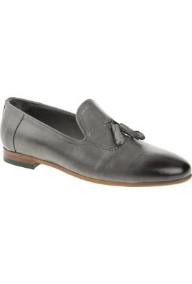 Derigo 308004 Erkek Ayakkabı Gri