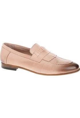 Derigo 308005 Erkek Ayakkabı Somon