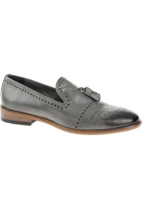 Derigo 308001 Erkek Ayakkabı Gri