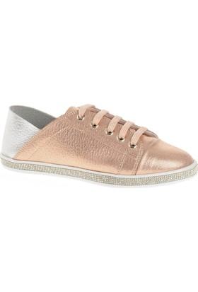 Derigo 2780 Kadın Ayakkabı Pudra