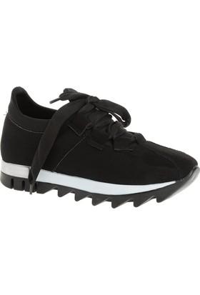 Derigo 34110 Kadın Ayakkabı Siyah