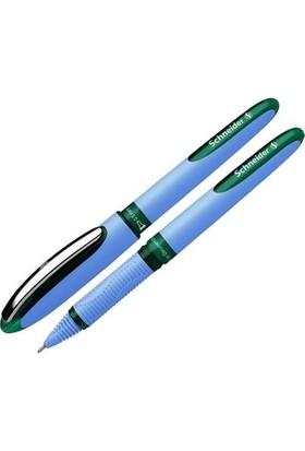 Schneider One Hybrid N Roller Kalem 0.5mm Yeşil
