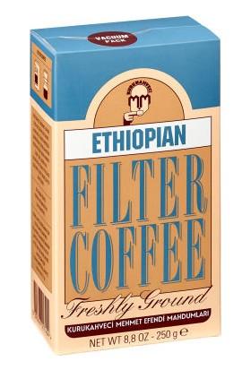 Mehmet Efendi Ethiopian Filtre Kahve 250gr