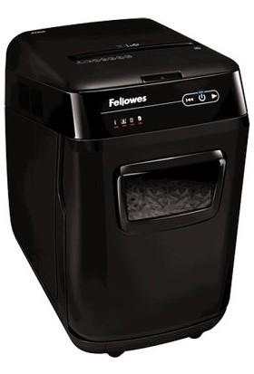 Fellowes Automax 200C Evrak İmha Makinesi