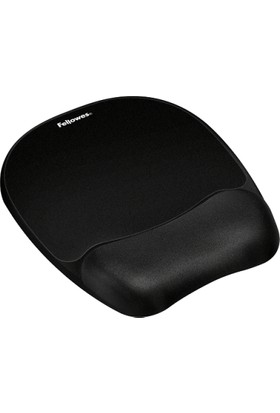 Fellowes Crystals Jel Mouse Pad Bilek Desteği